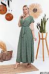 """Жіноча сукня """"Кенія"""" від СтильноМодно, фото 2"""