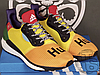 Мужские кроссовки Pharrell Williams x Adidas Solar Hu Glide Multicolor BB8042, фото 5