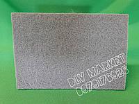 Листы из нетканного абразивного материала NPA500 152*229 серый(ультра деликатный)