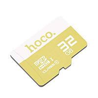 Карта памяти MicroSD для смарфона и планшета Hoco 32GB Class 10 10 мб/с, фото 1