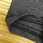 Бриджи женские серые 3/4 ALGI tekstil (в ростовке размеры: 46-48-50-52),20013875, фото 8
