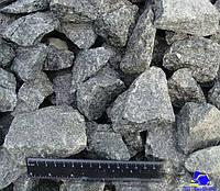 Щебінь гранітний, фракції 40х70