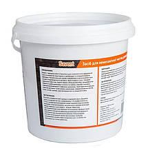 Средство для немеханической чистки дымоходов Savent 1 кг, фото 2