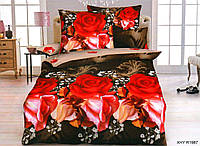 Набор постельного белья №пл296 Семейный, фото 1