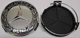 Колпачок  MERCEDES (75mm/70mm)