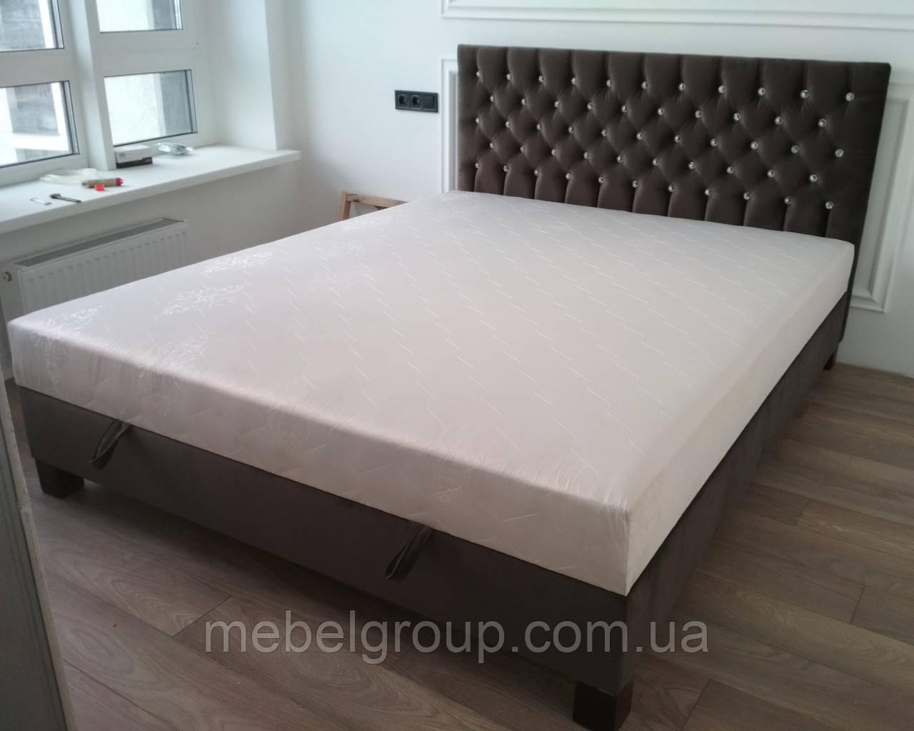 Ліжко Шахеризада 160*200 з матрацом