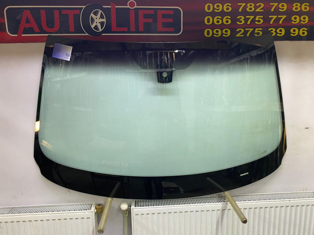 Лобовое стекло BMW X5 F15 2014 - с датчиком дождя | Лобовое стекло БМВ Х5 Ф15 Автоскло -1939 грн. Доставка