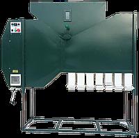 """Аеродинамічний зерновий сепаратор """"ТОР"""" ІСМ-10 (машина для очистки зерна)"""