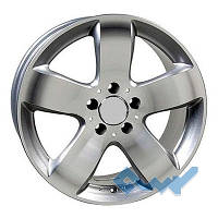 Литые диски Replica Mercedes (CT1406) 7.5x16 5x112 ET45 DIA66.6 HS