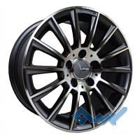 Литые диски Replica Mercedes (CT1459) 8.5x18 5x112 ET45 DIA66.6 GMF