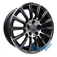 Литые диски Replica Mercedes (CT1459) 8x17 5x112 ET35 DIA66.6 GMF