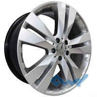 Литые диски Replica Mercedes (CT1462) 8.5x20 5x112 ET56 DIA66.6 HS
