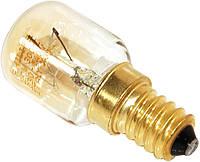 Лампочка для духовки Bosch 25W 032196