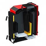 Шахтний котел Kraft серія D, 12 з автоматичним управлінням, фото 3