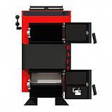 Шахтний котел Kraft серія D, 12 з автоматичним управлінням, фото 6