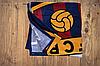 """Пляжний рушник ФК """"Барселона"""" з логотипом улюбленого футбольного клубу, фото 5"""
