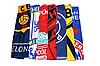 """Пляжний рушник ФК """"Барселона"""" з логотипом улюбленого футбольного клубу, фото 6"""