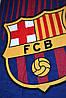 """Пляжний рушник ФК """"Барселона"""" з логотипом улюбленого футбольного клубу, фото 7"""