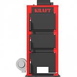 Котел на вугіллі Kraft серія К, 20, фото 7