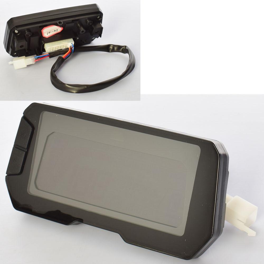 Спидометр для детского электро квадроцикла 60V 1500W