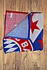 "Пляжное полотенце ФК "" Бавария "" с логотипом любимого футбольного клуба, фото 5"