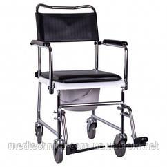 Кресло-каталка для душа и туалета OSD JBS 367A