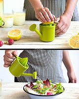 Ручний соковитискач, прес для цитрусових лимона