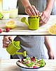 Ручная соковыжималка пресс для лимона цитрусовых