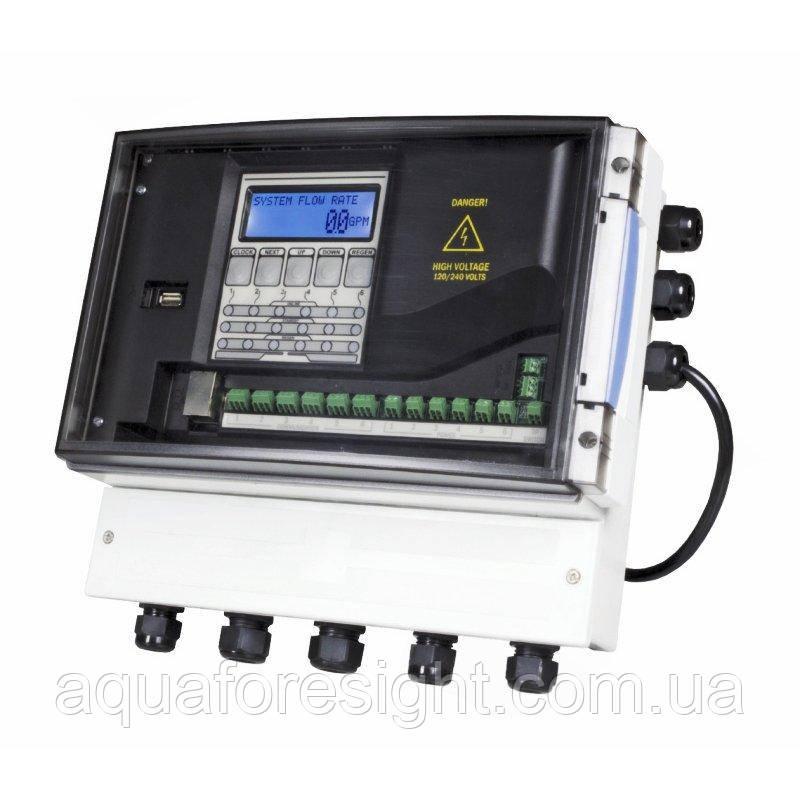 Системный контроллер CLACK для 2-6 управляющих клапанов