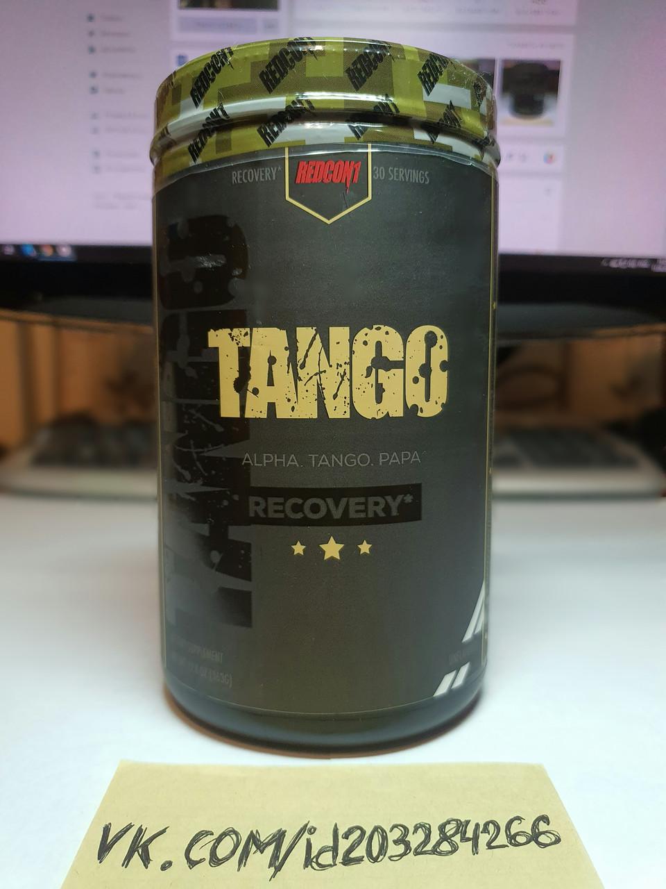 Креатин комплексный Redcon1 Tango 30 порций редкон