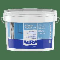 Акрилова емаль AURA Luxpro Remix Aqua глянцева 2.5 л
