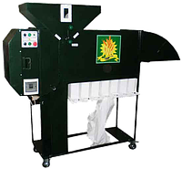 """Аеродинамічний зерновий сепаратор """"ТОР"""" ІСМ-5 ЦОК (машина для очистки зерна)"""