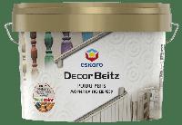 Морилка по дереву Eskaro Dekor Beitz бесцветная 2.7 л