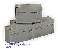 Акумуляторна батарея LogicPower LP MG 12-7