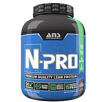 ANS Performance комплексный протеин N-PRO Premium Protein молочно-шоколадный декаданс 1,81 кг