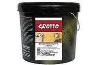 Декоративна штукатурка Grotto Гротто Ельф Декор 15 кг