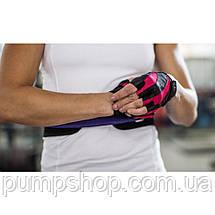 Перчатки для фитнеса женские Harbinger Women's Pro Gloves S, фото 3