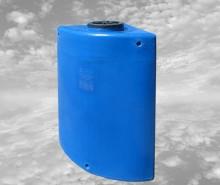 Резервуар пластиковый угловой 400 л