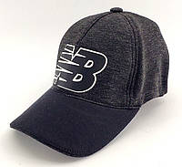 Бейсболка мужская кепка с 56 по 61 размер бейсболки мужские кепки трикотажная спортивная