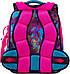 Ранец школьный для девочек DeLune 7mini-015 Full Set, фото 3