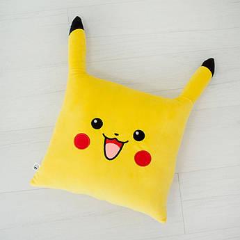 Игрушка подушка Покемон Пикачу