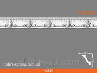 Потолочный плинтус 2м (53 штуки)