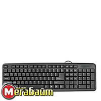 Клавиатура Defender #1 HB-420 USB Black (45420)