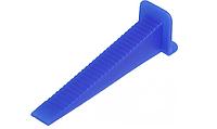 Система выравнивание плитки СВП Magtools клин 100 шт. /уп