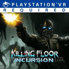 Killing Floor: Incursion Ps4 (Цифровой аккаунт для PlayStation 4) П3
