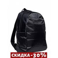 Рюкзак практичный Zard 0RT черный тканевый