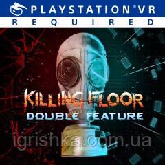 Killing Floor: Подвійний ефект Ps4 (Цифровий аккаунт для PlayStation 4) П3