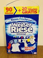 Стиральный порошок Weiber Riese универсальный 110 стирок 7.15 кг