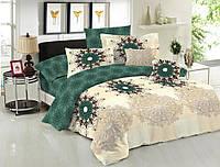 Постельное белье бязь голд Пакистан, двуспальный комплект.