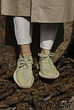🔥 Кроссовки женские Adidas Yeezy V2 Antlia Reflective (адидас изи буст антлиа рефлектив), фото 9